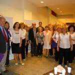 Entrega de premios Segundo concurso literario Rotary club de Flores D.4890