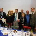 Aniversario Rotary club de Flores D.4895